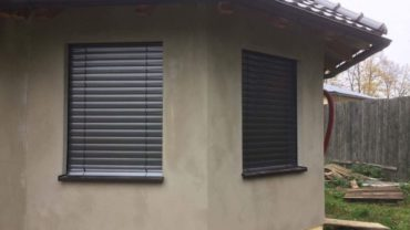 GALLERY – OUTDOOR ROLLER BLINDS AND EXTERIOR BLINDS