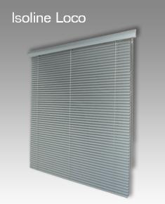ISOLINE LOCO