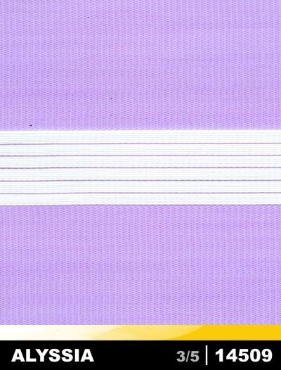 Textilní roletka JAZZ EXPERT DEN / NOC