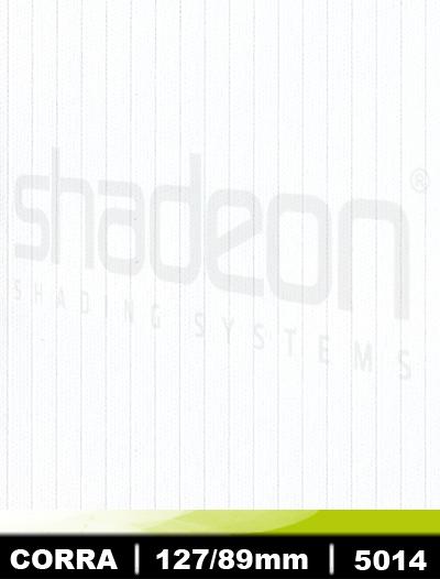 Vertikální žaluzie STANDARD