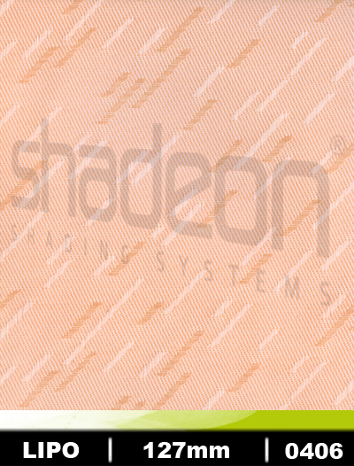 Textilní – Lipo